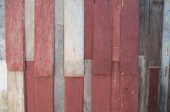 Wood textur och bakgrund Royaltyfria Bilder