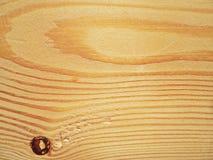 Wood textur och gnarl för modell eller bakgrund Fotografering för Bildbyråer