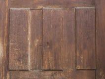Wood textur, träplankakornbakgrund, gjort randig timmerskrivbord Royaltyfri Bild
