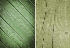 Wood textur, vägg Arkivbild