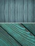 Wood textur, vägg Royaltyfria Bilder