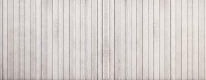 Wood textur, wood bakgrund, texturbakgrund vit wood texturpanorama Royaltyfri Fotografi