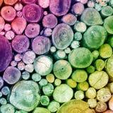 Wood texturbakgrund Arkivbilder
