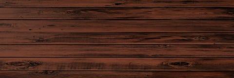 Wood texturbakgrund, bruna wood plankor Grunge tvättade den wood väggmodellen Arkivbilder