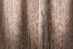 Wood texturbakgrund för inre, yttre design Arkivfoto