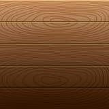 Wood texturbakgrund för vektor Arkivfoton