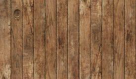 Wood texturbakgrund, gamla wood plankor arkivbild