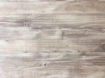 Wood texturbakgrund, ljus ek av ridit ut bekymrat lantligt trä med urblekt textur för woodgrain för fernissamålarfärgvisning hard royaltyfria foton