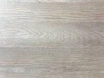 Wood texturbakgrund, ljus ek av ridit ut bekymrat lantligt trä med urblekt textur för woodgrain för fernissamålarfärgvisning hard arkivfoto