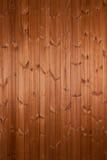 Wood texturbakgrund - terrassgolv Arkivbilder
