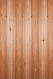Wood texturbakgrund - terrassgolv Royaltyfri Foto