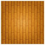 Wood texturbakgrund, vektorillustration Royaltyfri Bild