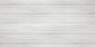 Wood texturbakgrund, vita wood plankor Arkivbilder