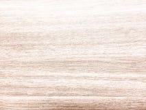 Wood texturbakgrund, vita wood plankor Grunge tvättade den wood väggmodellen Royaltyfria Bilder