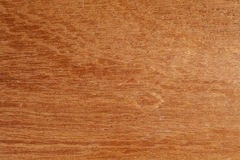 Wood texture. Picture of wood showing texture and color. No reflections Royalty Free Stock Photos