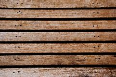 The Wood texture Royalty Free Stock Images