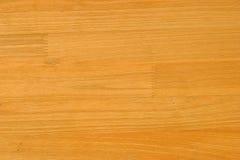 Wood texture. Light yellow wood texture background closeup Stock Photo