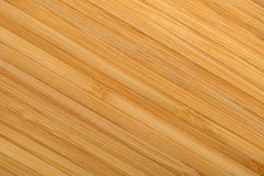 Wood texture. A detailed photo of a structure of the pressed bamboo stock image