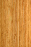 Wood texture. A detailed photo of a structure of the pressed bamboo royalty free stock photos