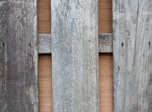 Wood of texture Royalty Free Stock Photography