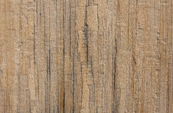 Wood texture. Old wood texture, brown with small fibers Royalty Free Stock Photography