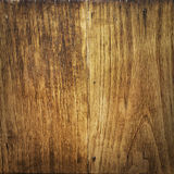 Wood texture. Texture of old wood brown Royalty Free Stock Photo