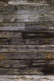 Wood texture. Old wood planks background texture Stock Photography
