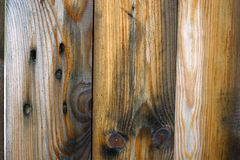 Wood texture. Full screen high resolution shot of wood. Good for a texture or a background Royalty Free Stock Image