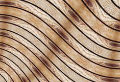Wood texture. One Background with wood texture Royalty Free Stock Image