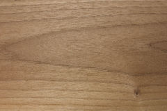 Wood texture-american walnut Stock Photos