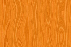 Wood texture background. Abstract decorative background / backdrop representing the yellow wood surface texture / pattern close up Stock Image