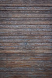 Wood texture background. aged wooden door . Stock Photography