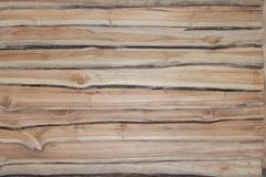 Wood texture background. Blank for design.  stock image