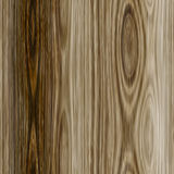 Wood texture or background of bright oak stock illustration