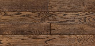 Wood texture background for design, oak toned board . Royalty Free Stock Image