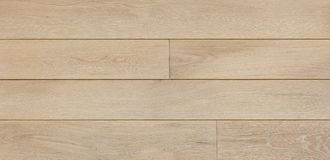 Wood texture background for design, oak toned white board . Royalty Free Stock Photos
