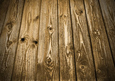 Wood texture background faded old material Stock Image