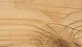 Wood texture background. With holes Stock Photos