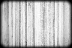 Wood texture background, Holga B&W Effects Royalty Free Stock Photography