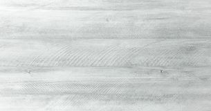 Wood texture background, light weathered rustic oak. faded wooden varnished paint showing woodgrain texture. hardwood washed plank. S pattern table top view stock photos