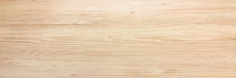 Wood texture background, light weathered rustic oak. faded wooden varnished paint showing woodgrain texture. hardwood. Washed planks pattern table top view royalty free stock image