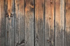 Wood texture background mix of two colors Stock Photography
