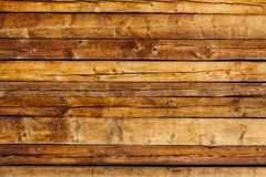 Wood Texture Background. Natural wood and lumber royalty free stock photography