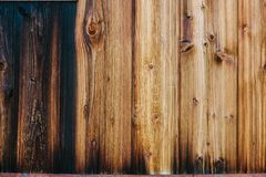 Wood Texture Background. Natural wood and lumber Royalty Free Stock Images