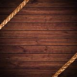 Wood texture background of natural pine boards Royalty Free Stock Photography