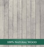 Wood texture background of natural pine boards Stock Photography