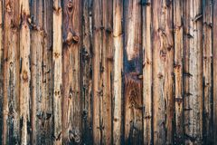 Wood Texture Background. Natural wood and lumber royalty free stock image
