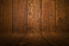 Wood texture background. Texture of wood, oak wood dark background Royalty Free Stock Images