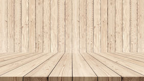 Wood texture background. oak wood wall and floor Royalty Free Stock Photos
