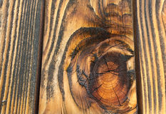 Wood texture background. Old brown wood texture background Royalty Free Stock Images